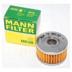 Filtro de Aceite Mann para Suzuki DR650