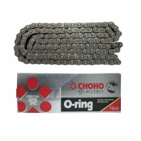 Cadena Choho O-Ring 428HOR-140L Japan Spec
