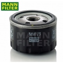 Filtro de Aceite Mann MW75 para Motos BMW
