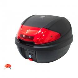 Maleta Porta Equipaje para Moto 31 L