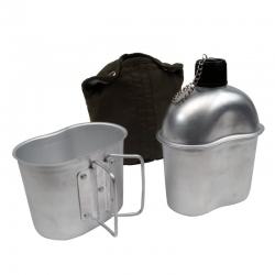Cantimplora Aluminio Nautika Xepa