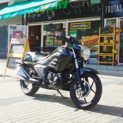 Suzuki Intruder 150 2019