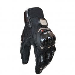 Guantes para Moto Pro-Biker MCS - 01C Negro