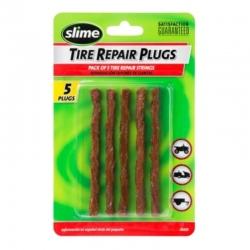 Tarugos Reparación Neumáticos Tubulares Slime