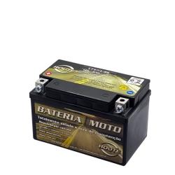 Batería Libre Mantención Route YTX7A-BS