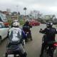 03 Junio - Tour en Moto – Con Con vía La Dormida