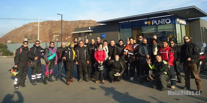 MotoRides Full Day – Quintay